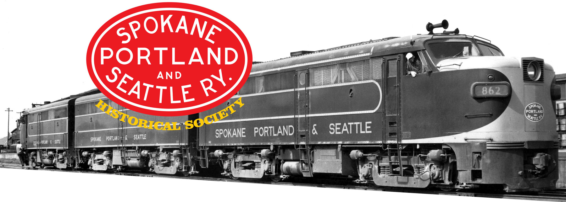 Spokane, Portland & Seattle Railway Historical Society